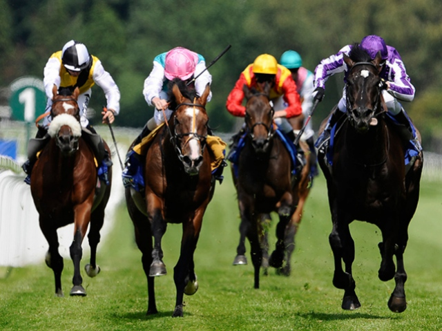 Official: UK Race Betting Tax Increased to 10% in 2017