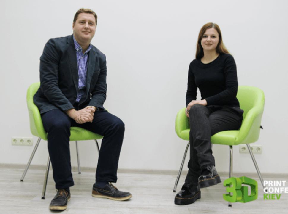 Олег Киреев: «3D-печать качественно повысит уровень образования будущих специалистов»