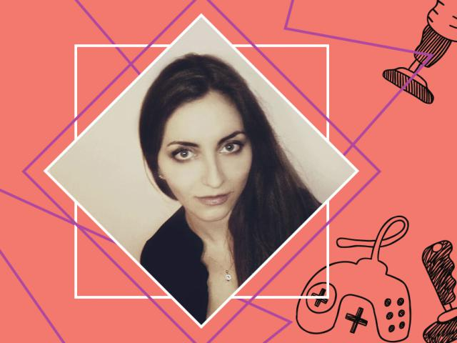 Олександра Радченко на WEGAME 4.0 розповість про гру PUBG: життя до та після релізу, розбір польотів