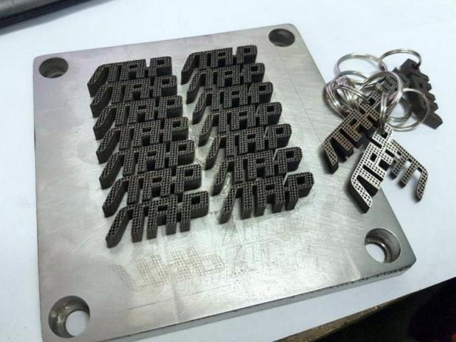 OOO «ЛАР технологии» выпустила самый доступный в России SLM-принтер