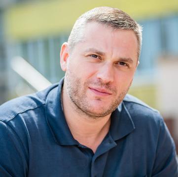 Основатель Na'Vi покидает холдинг Esforce ради работы над проектом DreamTeam