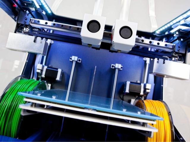 Основатель Top 3D Shop рассказал, какие отрасли кардинально изменились благодаря 3D-печати