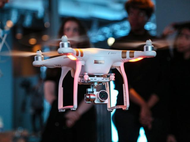 Осваиваем управление дроном: 10 советов для начинающих