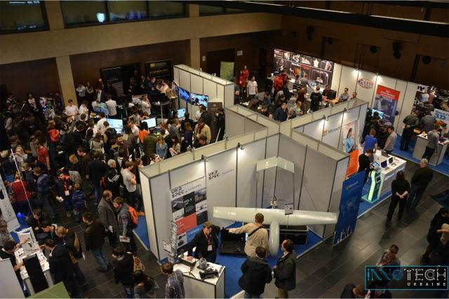 Отзывы участников форума InnoTech Ukraine