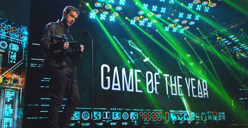Overwatch стала игрой года по версии Gamespot и Amazon