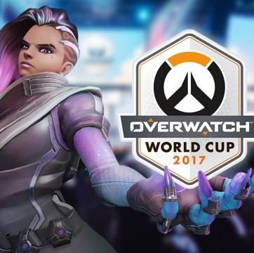 Overwatch World Cup 2017: Russian team progressed to playoff, not quarterfinal