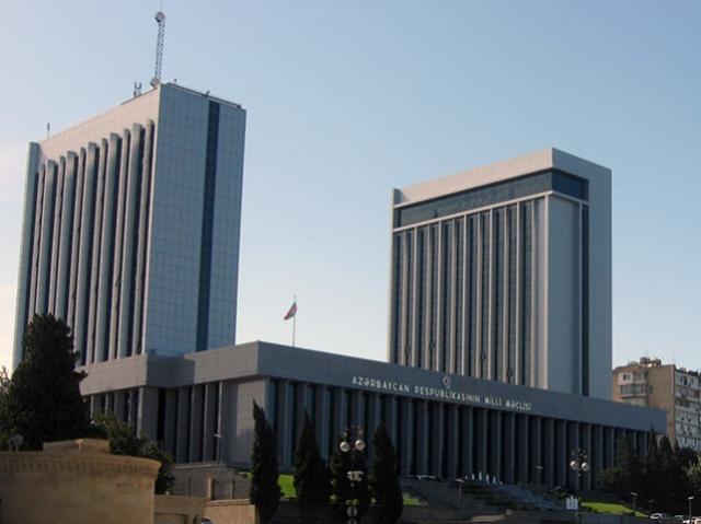 Парламент Азербайджана отменил налог на выигрыш от спортивных ставок
