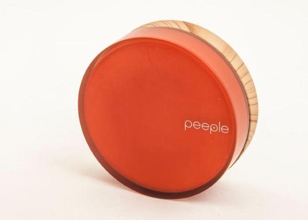 Peeple — дверной глазок с передачей данных в Сеть