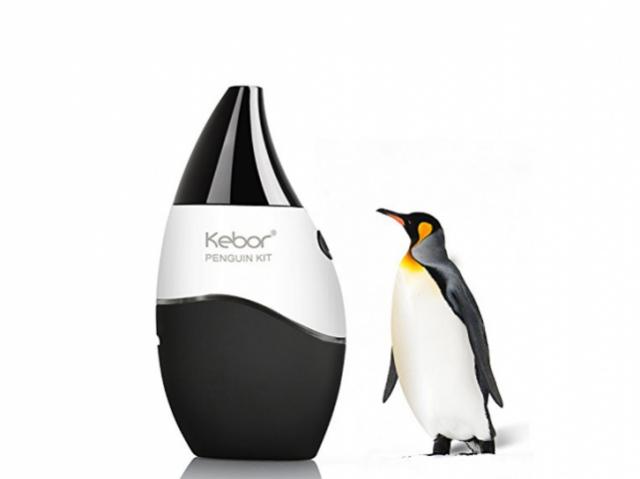 Penguin Kit от Kebor – еще один «пингвин»