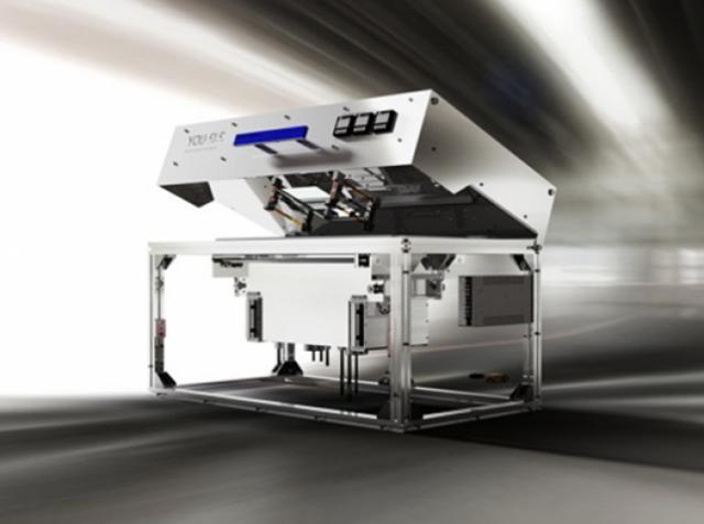 Персональный 3D-принтер YOU-SLS: качественная 3D-печать в домашних условиях