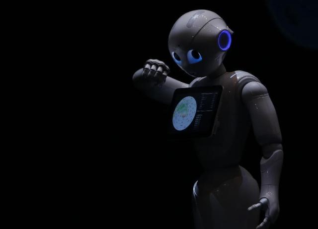 Первая тысяча роботов Pepper ушла за минуту