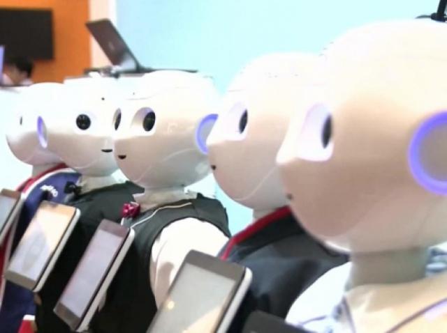 Первый Всемирный саммит роботов пройдет в Стране восходящего солнца