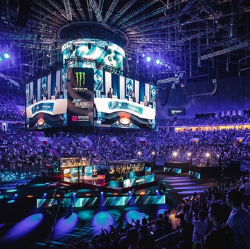 PGL CS:GO 2018 tournament to be held in Krakow. It might be PGL Major