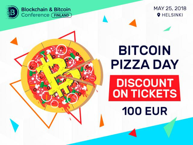 Pizza Day Celebration: A Ticket for 100€!