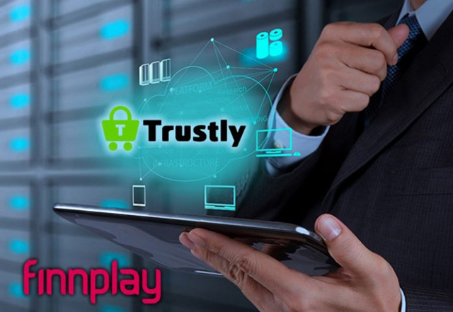 Платежные решения Trustly Group будут представлены в Finnplay