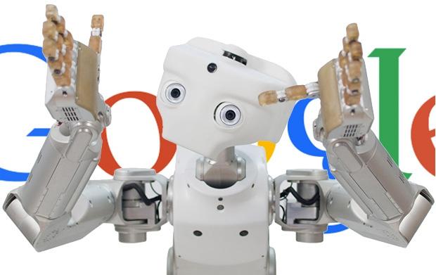 Почему робот Google c характером - не самая лучшая идея для робототехники
