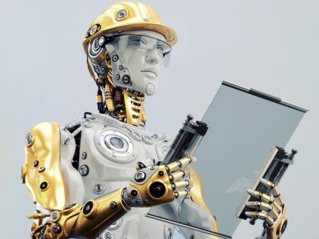 Почти человек. Подборка 10-ти самых невероятных роботов-андроидов от robot-ex