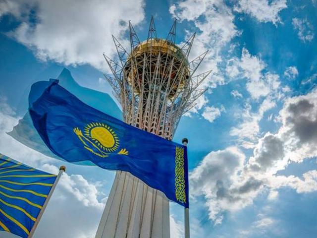 Подборка новостей казахстанского беттинга