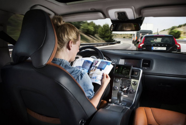 Connected and autonomous: how tech will impact fleet's future