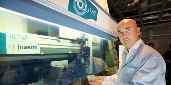 Poietis получил €2,5млн на развитие технологии 3D-биопечати