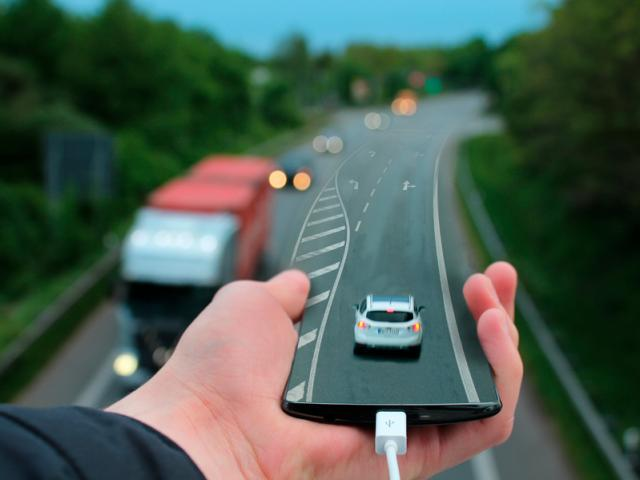Популярные приложения для подключенных автомобилей: на что обратить внимание разработчикам. Инфографика