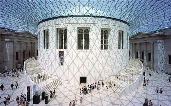 Посетите Британский музей и напечатайте экспонаты на 3D-принтере, не выходя из дома
