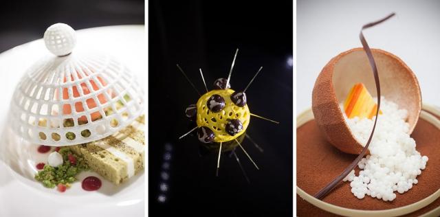 Повар и его 3D-принтер: как сегодня применяется 3D-печать в кулинарии