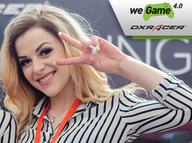 Представитель DXRacer: о качестве геймерских кресел, WeGame 4.0 и общих интересах