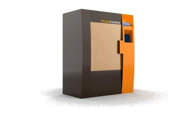 Представлен индийский промышленный 3D-принтер