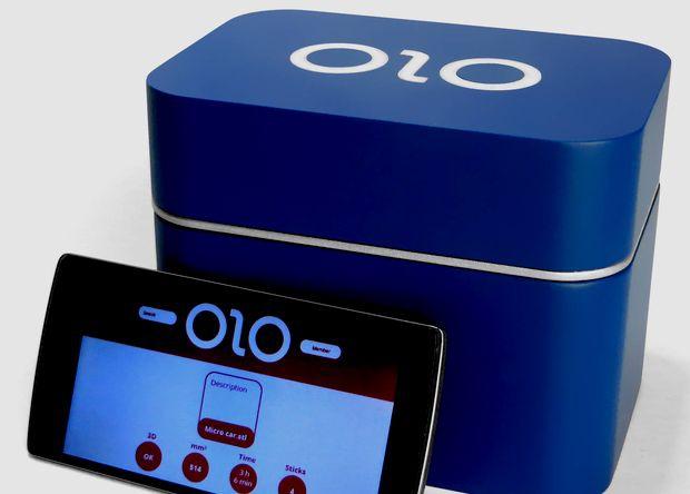 Представлен портативный 3D-принтер для смартфонов