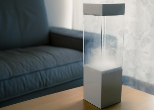 Представлен прототип массовой метеостанции