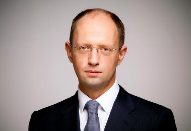 Премьер-министр Украины поддерживает казино