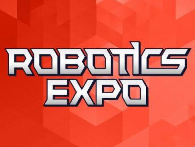 Президент Российской ассоциации образовательной робототехники на Robotics Expo