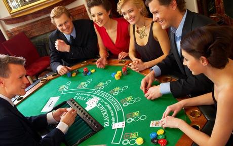 Присоединяйтесь к  бизнес-туру по лучшим казино Минска
