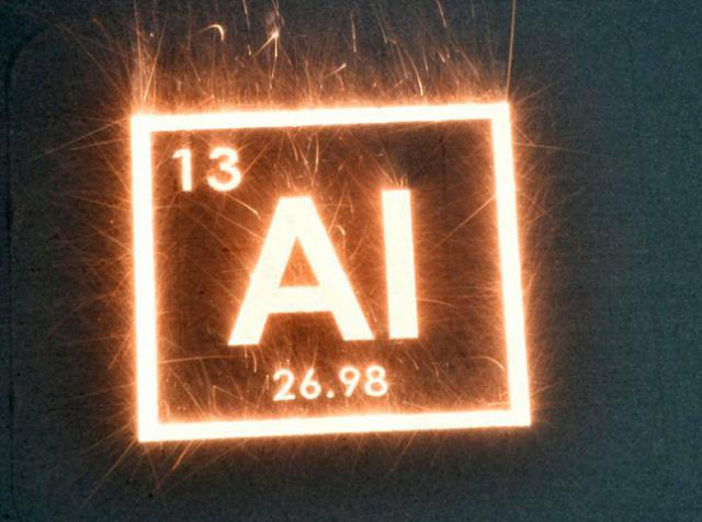 The aluminum welding problem solved by nanoparticles 3D printing