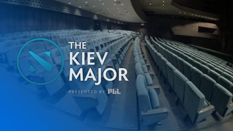 Продажа билетов на киевский The Major превратилась в интернет-мем