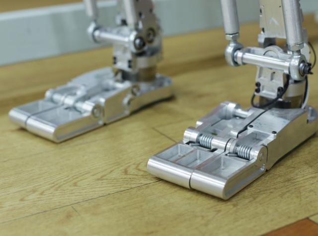 Продажи промышленных роботов в России снизились на 40%