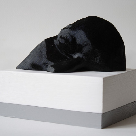 Проект «Firstborn»: 3D-печать рукотворных скульптур