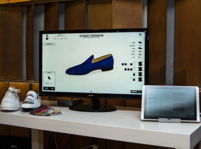 Проекты ELSE Corp обеспечат клиентов 3D-печатной одеждой и обувью