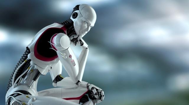 Прогноз роста рынка роботов к 2020 году