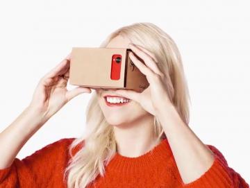 Прогнозы развития VR/AR-рынка в 2017 году
