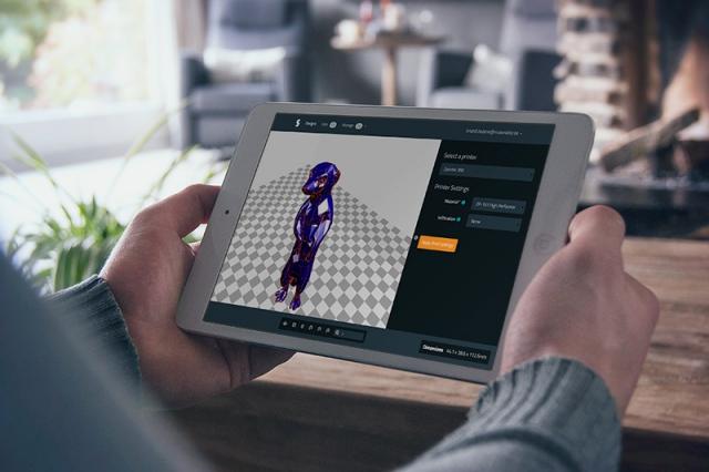 Программное обеспечение для 3D-печати: сегодняшние реалии