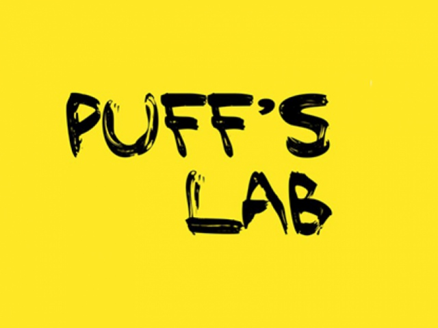 Puff's Lab – не совсем вата