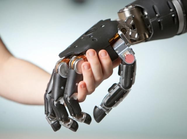 Пять факторов, способствующих ускоренному развитию робототехники