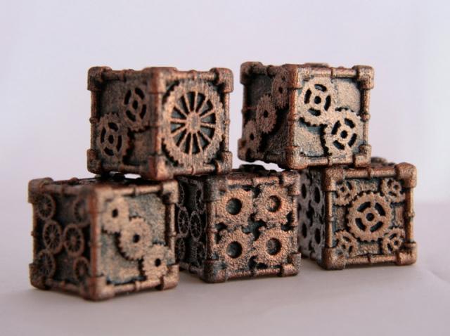 Пять лучших 3D-печатных идей для подарков