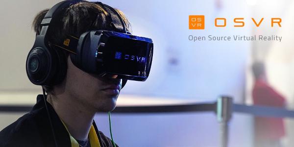 Razer announces OSVR Hacker Dev Kit with 3D printable virtual reality headset