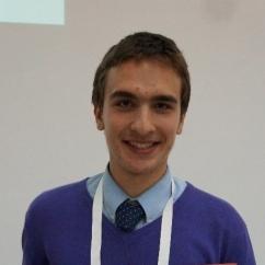 Разработчик известного медицинского стартапа Araned выступит на 3D Print Conference Kiev