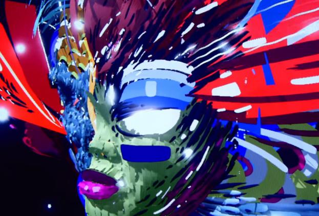Разработчики Google создали приложение для рисования 3D-картин в мире виртуальной реальности