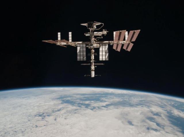 Разработка ученых из Томска: 3D-печать для создания деталей на МКС и строительства лунных баз