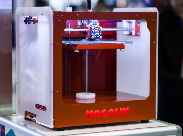 D Printing Exhibition Germany : The development of 3d printing in russia